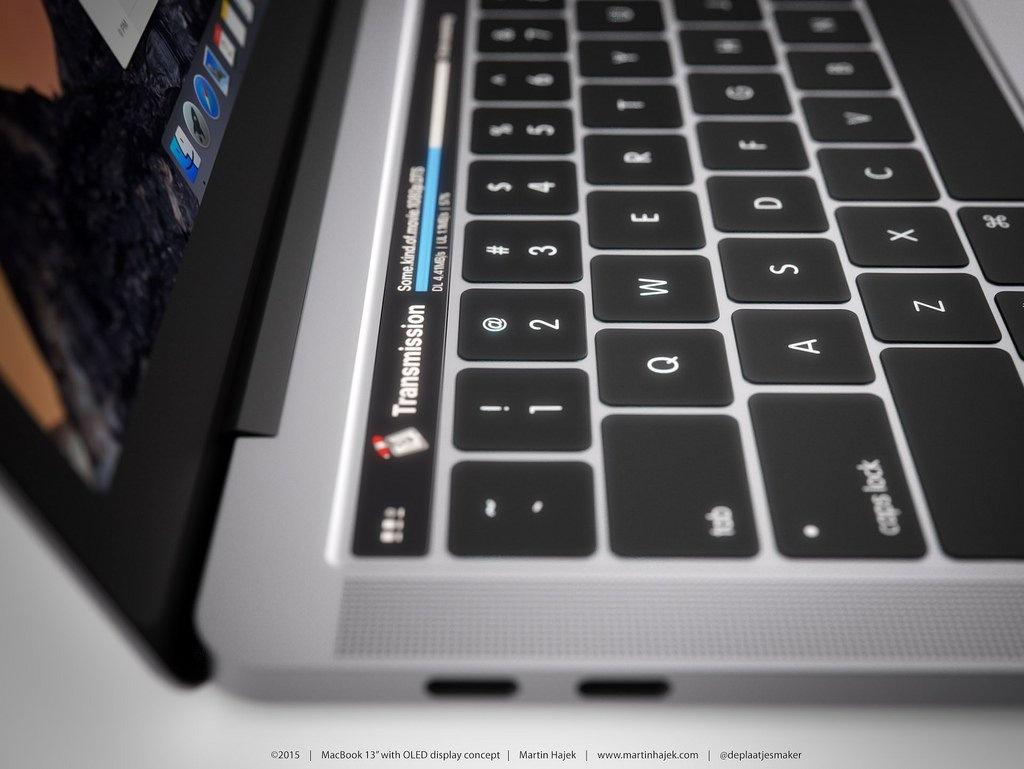 Ban dung MacBook Pro khien tin do Apple xon xao hinh anh 4