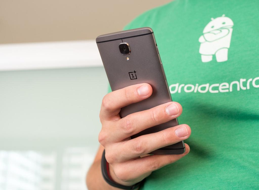 OnePlus 3 ra mat voi RAM 6GB, gia 400 USD hinh anh 12