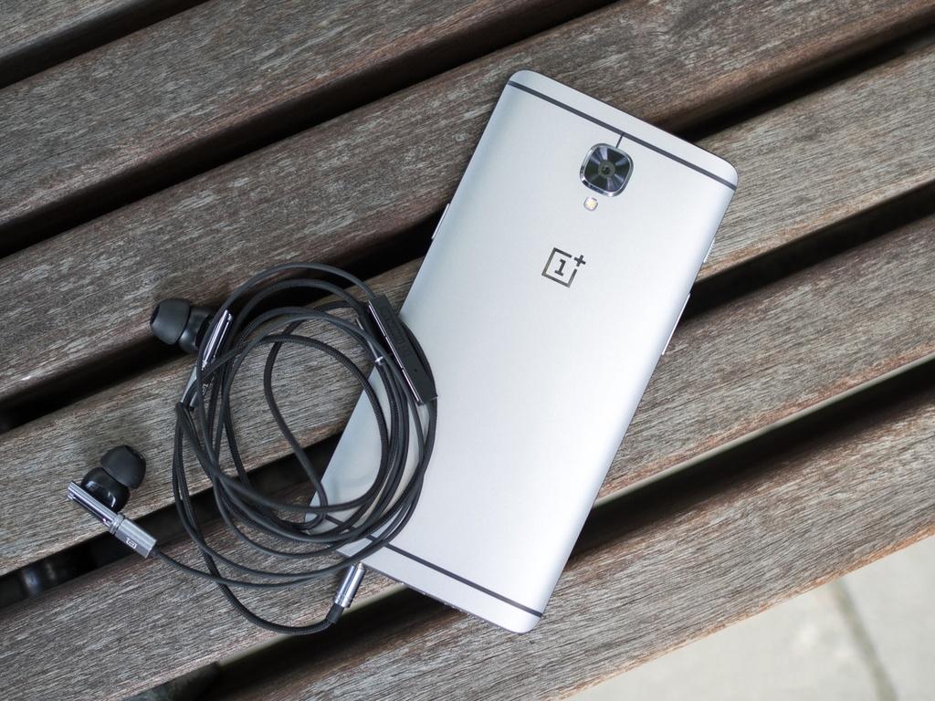 OnePlus 3 ra mat voi RAM 6GB, gia 400 USD hinh anh 2
