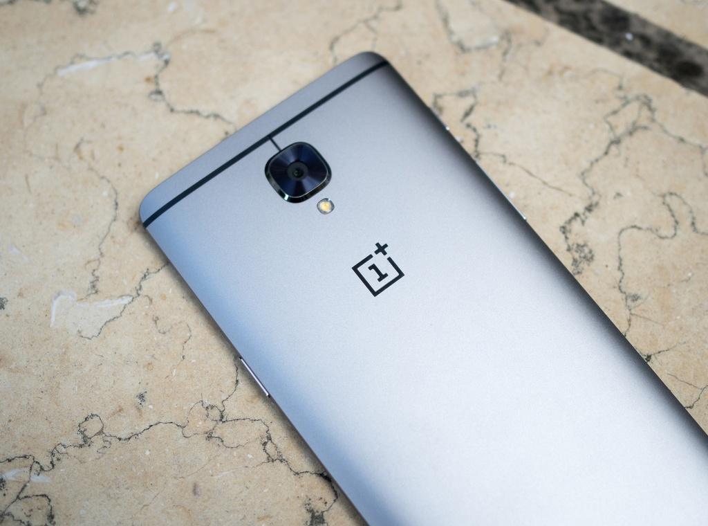 OnePlus 3 ra mat voi RAM 6GB, gia 400 USD hinh anh 10
