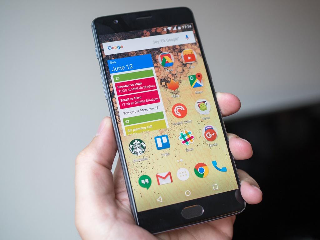 OnePlus 3 ra mat voi RAM 6GB, gia 400 USD hinh anh 5