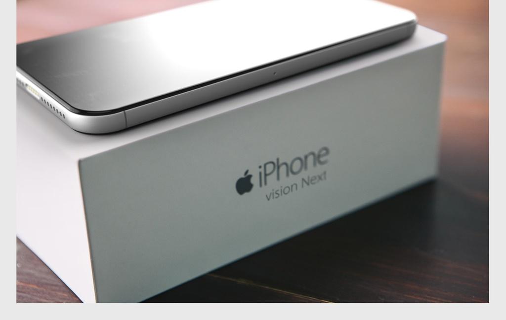 Ban dung iPhone 8 voi man hinh sieu cam ung hinh anh 13