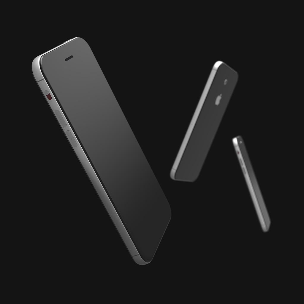 Ban dung iPhone 8 voi man hinh sieu cam ung hinh anh 3