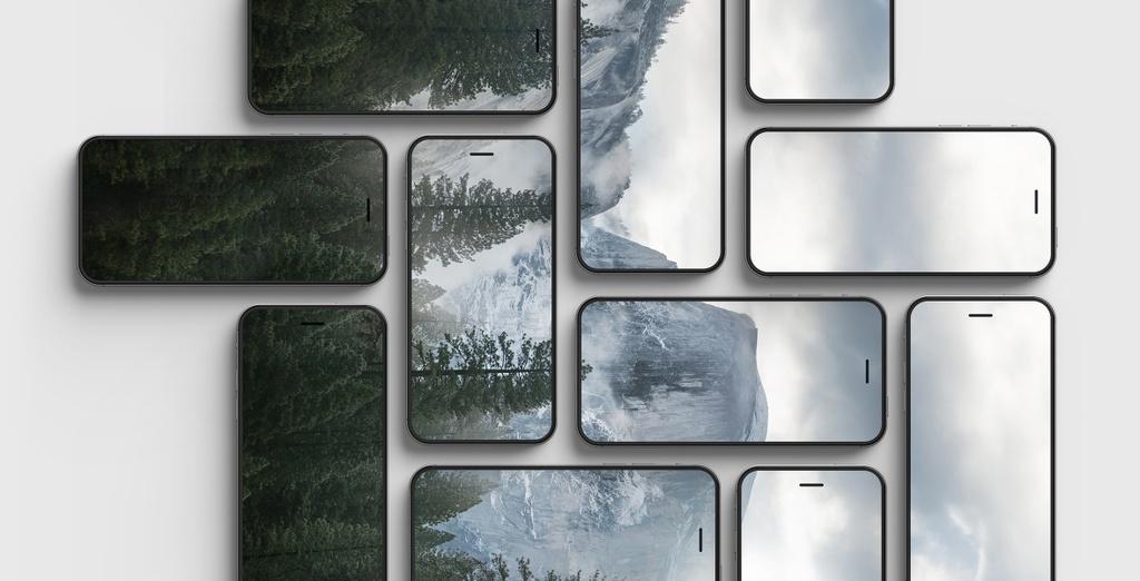 Ban dung iPhone 8 voi man hinh sieu cam ung hinh anh 5