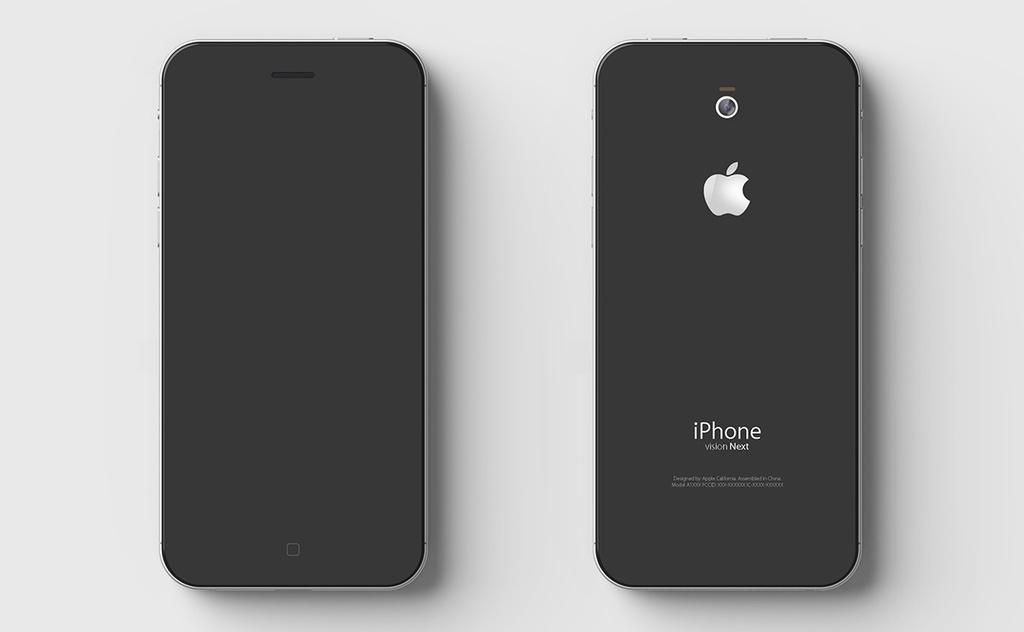 Ban dung iPhone 8 voi man hinh sieu cam ung hinh anh 8