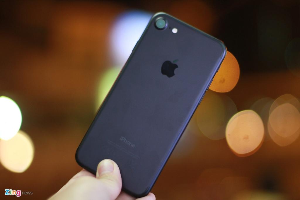 iPhone 7 ve Viet Nam, gia 34 trieu dong hinh anh 13
