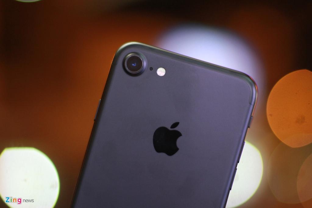 iPhone 7 ve Viet Nam, gia 34 trieu dong hinh anh 14