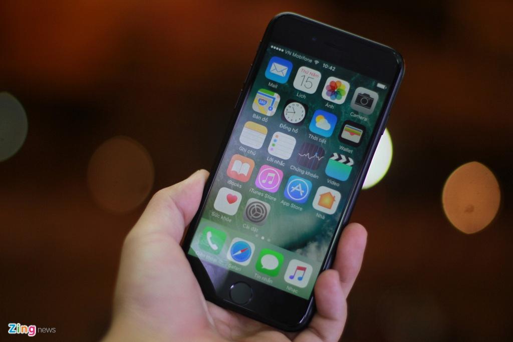 iPhone 7 ve Viet Nam, gia 34 trieu dong hinh anh 6