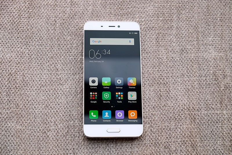 10 dien thoai Android dang cap nhat hien nay hinh anh 10