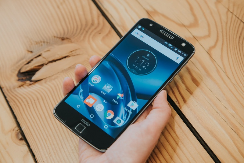 7 smartphone tot thay the Galaxy Note 7 hinh anh 4