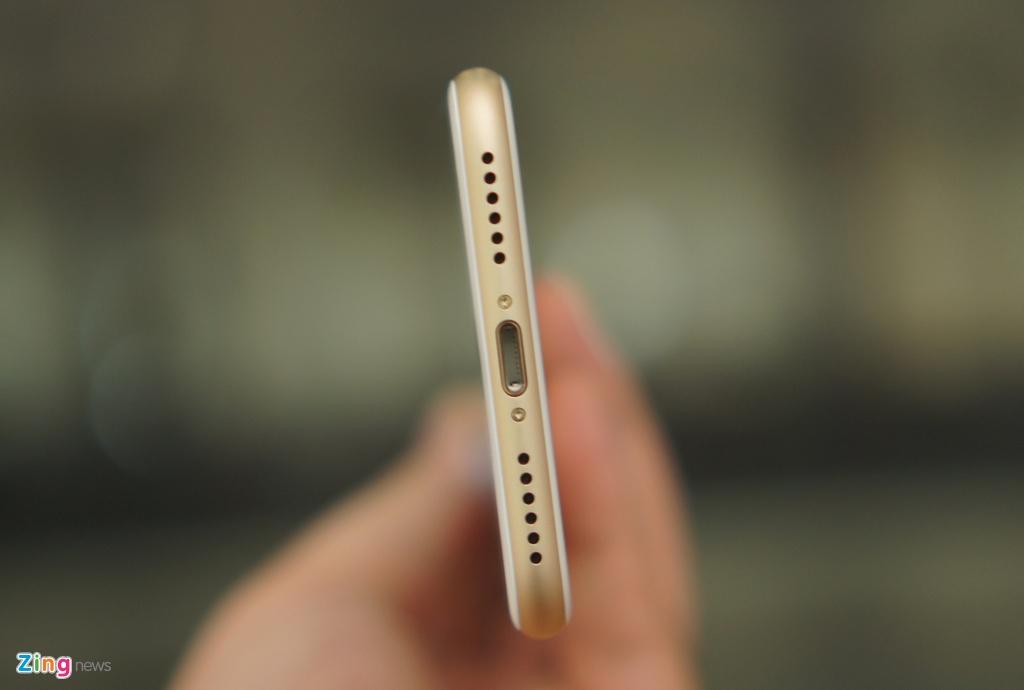 Mo hop iPhone 7 chinh hang dau tien tai Viet Nam hinh anh 11