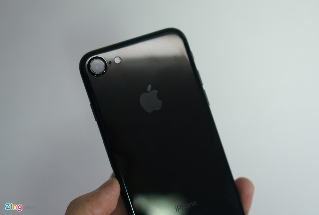 Mo hop iPhone 7 chinh hang dau tien tai Viet Nam hinh anh 9