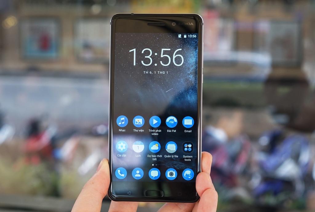 Nokia 6 về Việt Nam giá 7 triệu: Không thể bình thường hơn