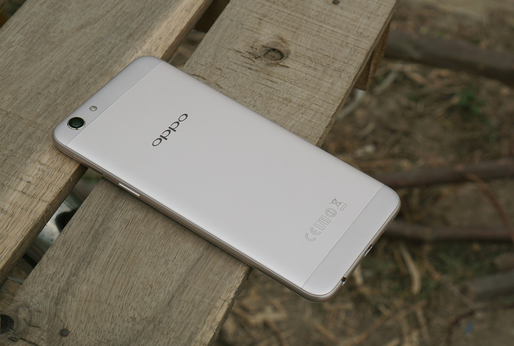 Danh gia Oppo F3 anh 5