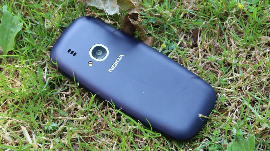 dung Nokia 3310 thay smartphone anh 2