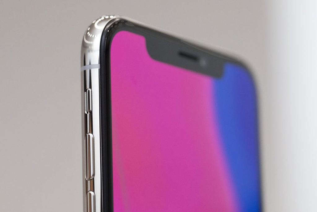 Anh thuc te iPhone X: Smartphone cua tuong lai hinh anh 10
