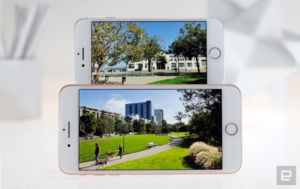 Bao My danh gia iPhone 8: Tot toan dien nhung nen doi iPhone X hinh anh 2