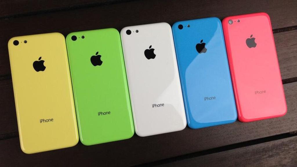 iPhone 2018 - dinh diem su banh truong cua Apple hinh anh 3