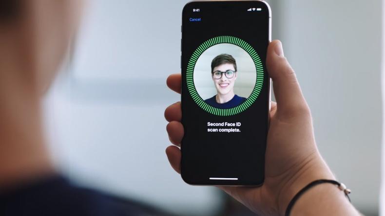 Face ID cua Apple bao mat den dau? hinh anh 2