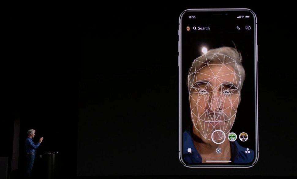 Face ID cua Apple bao mat den dau? hinh anh 1