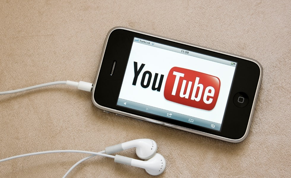 Google bat luc voi noi dung xau tren YouTube? hinh anh 1