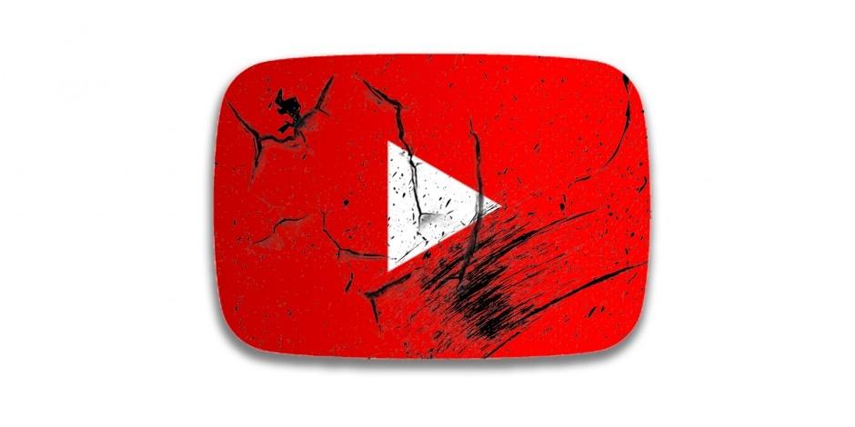 Google bat luc voi noi dung xau tren YouTube? hinh anh 2