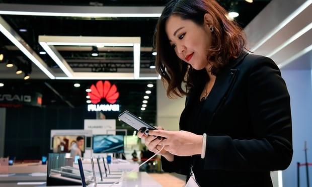 Vi sao My so Huawei anh 1