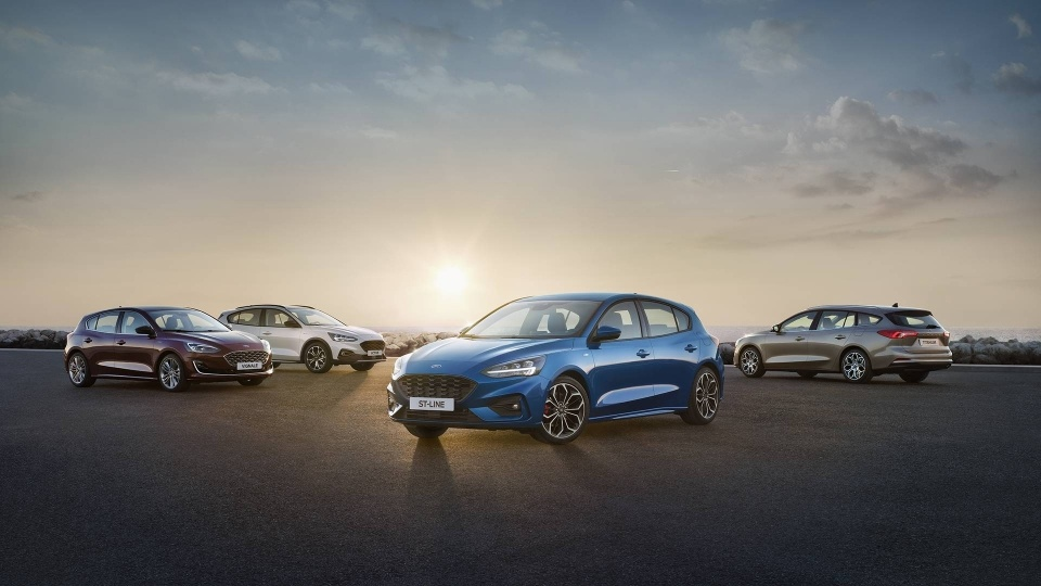 Anh Ford Focus 2019: Lot xac toan dien hinh anh 5