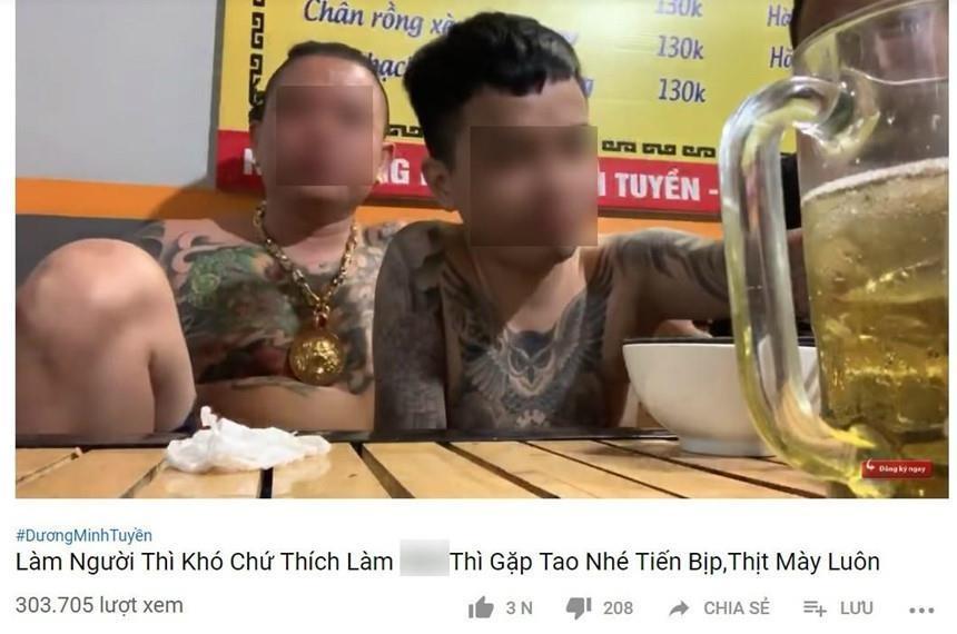 Video giang ho mang va nhung sai pham cua YouTube, Google tai Viet Nam hinh anh 3