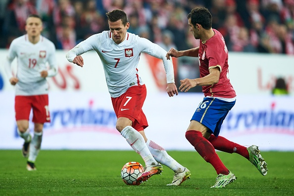 Nhung ke noi loan dang xem nhat tai Euro 2016 hinh anh 9