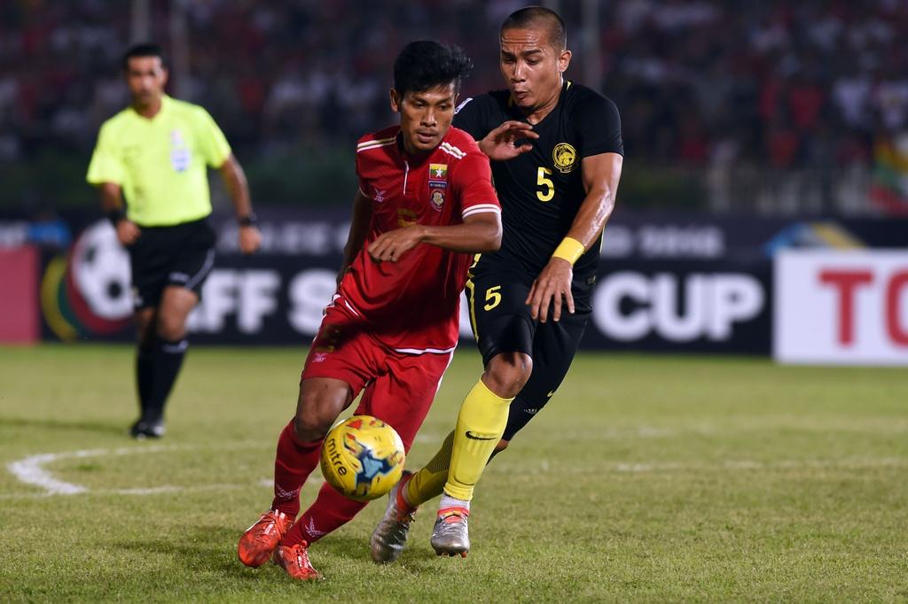3 cau thu Viet Nam o doi hinh tieu bieu vong bang AFF Cup hinh anh 12
