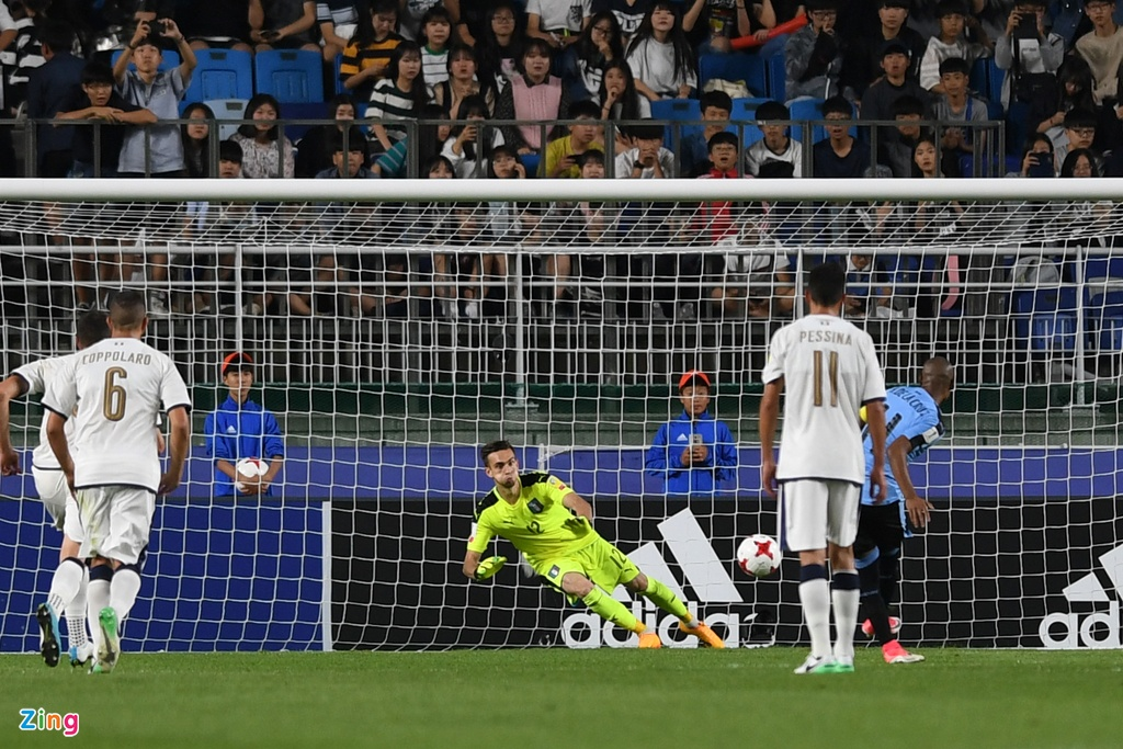 U20 Italy 0-1 U20 Uruguay anh 6