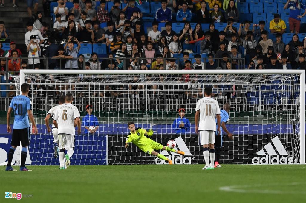 U20 Italy 0-1 U20 Uruguay anh 7