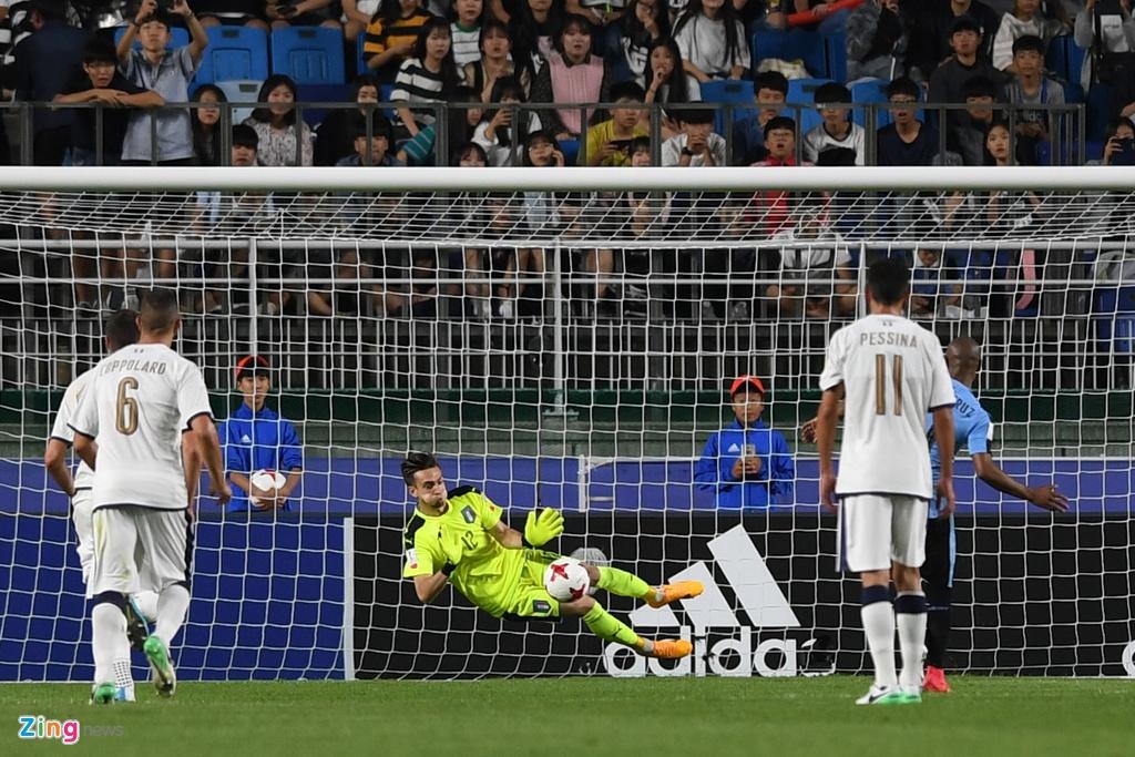 U20 Italy 0-1 U20 Uruguay anh 8