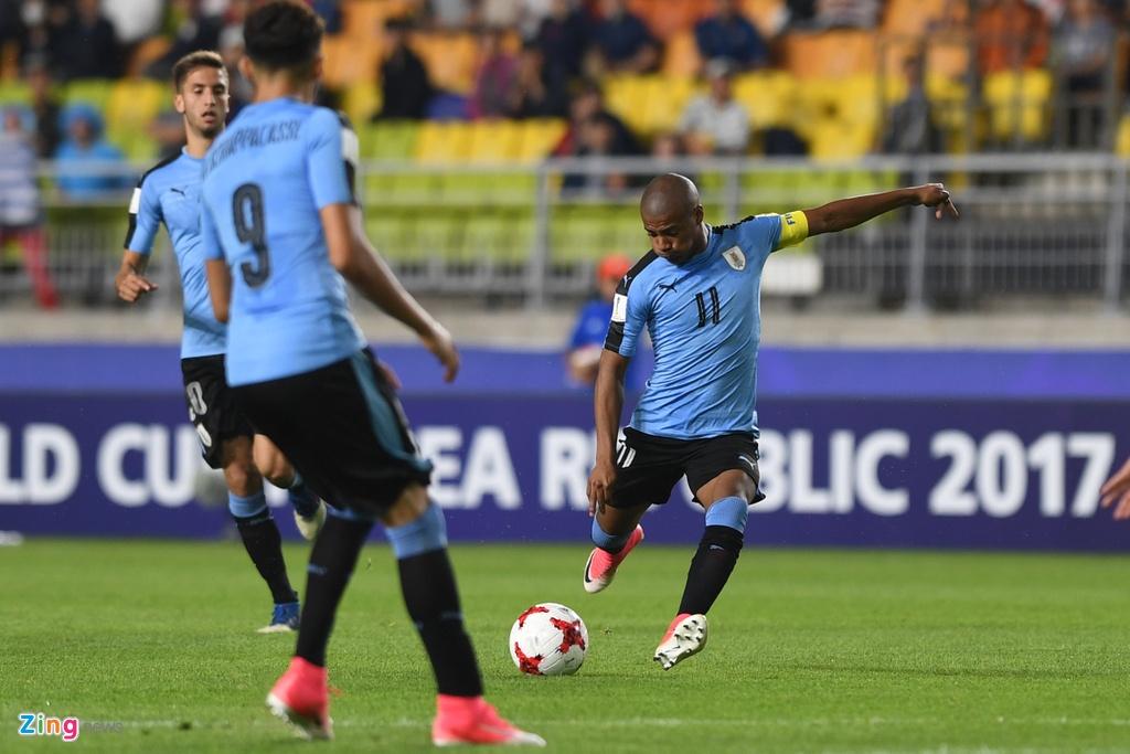 U20 Italy 0-1 U20 Uruguay anh 9
