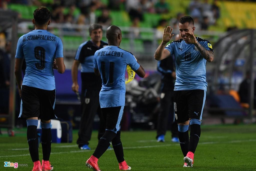 U20 Italy 0-1 U20 Uruguay anh 13