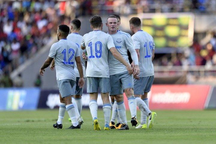 Rooney tao sieu pham trong ngay tai xuat o Everton hinh anh 4