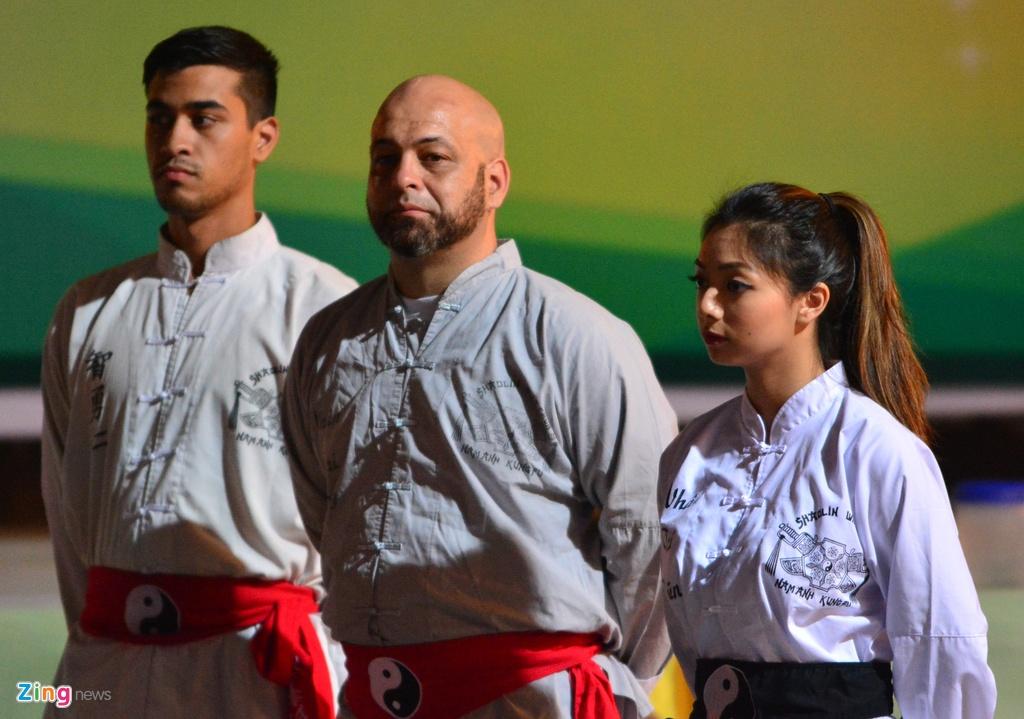 Flores ngoi khen dung khi cac mon do Karate Shorin-ryu hinh anh 2