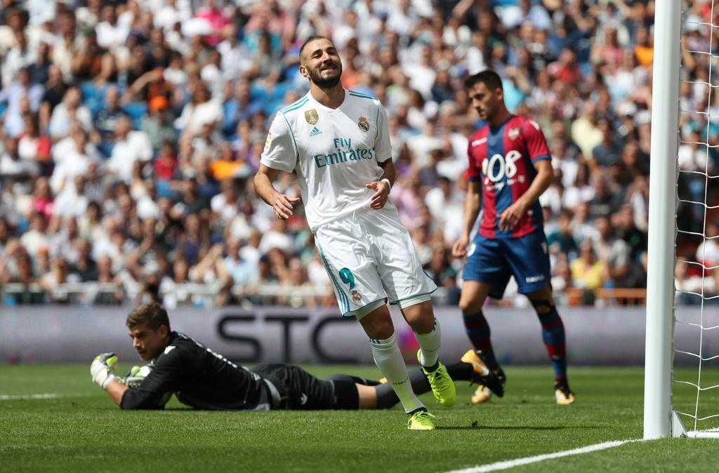 Real Madrid lam canh khon cung vi chan thuong va the phat hinh anh 1