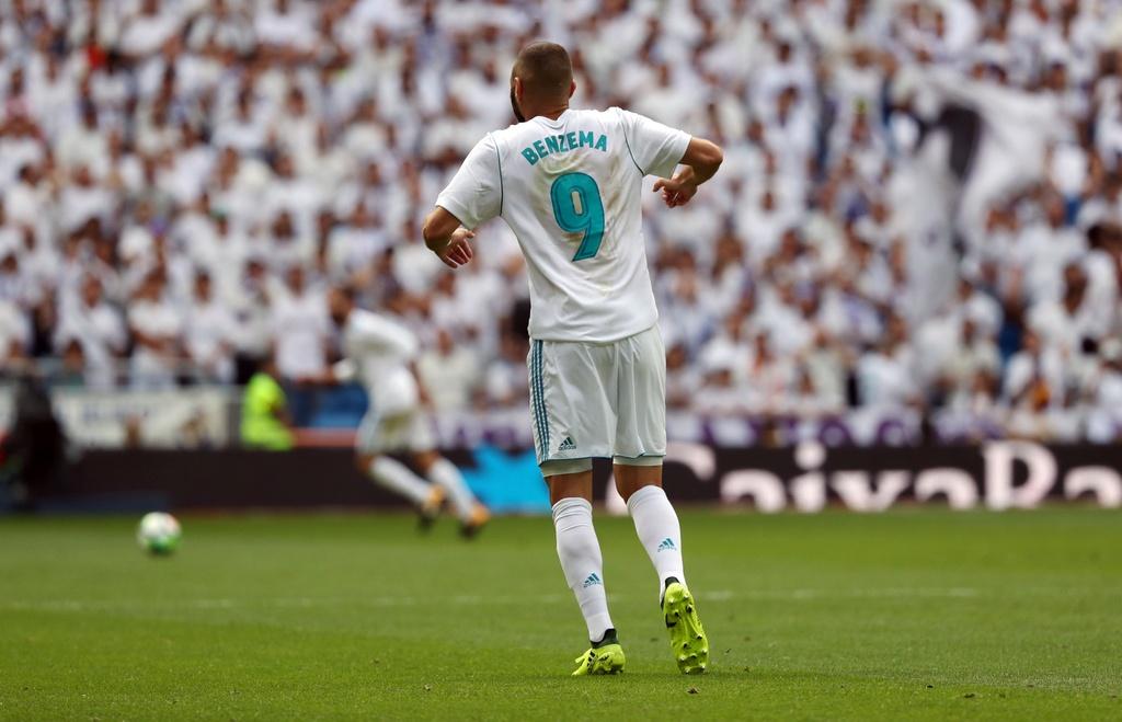 Real Madrid lam canh khon cung vi chan thuong va the phat hinh anh 2