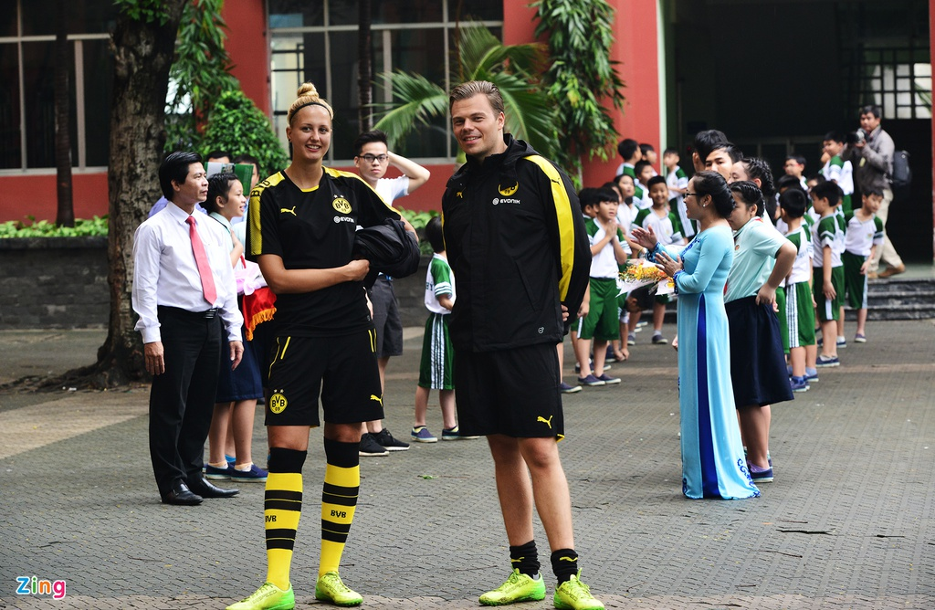 Nu HLV Dortmund anh 11