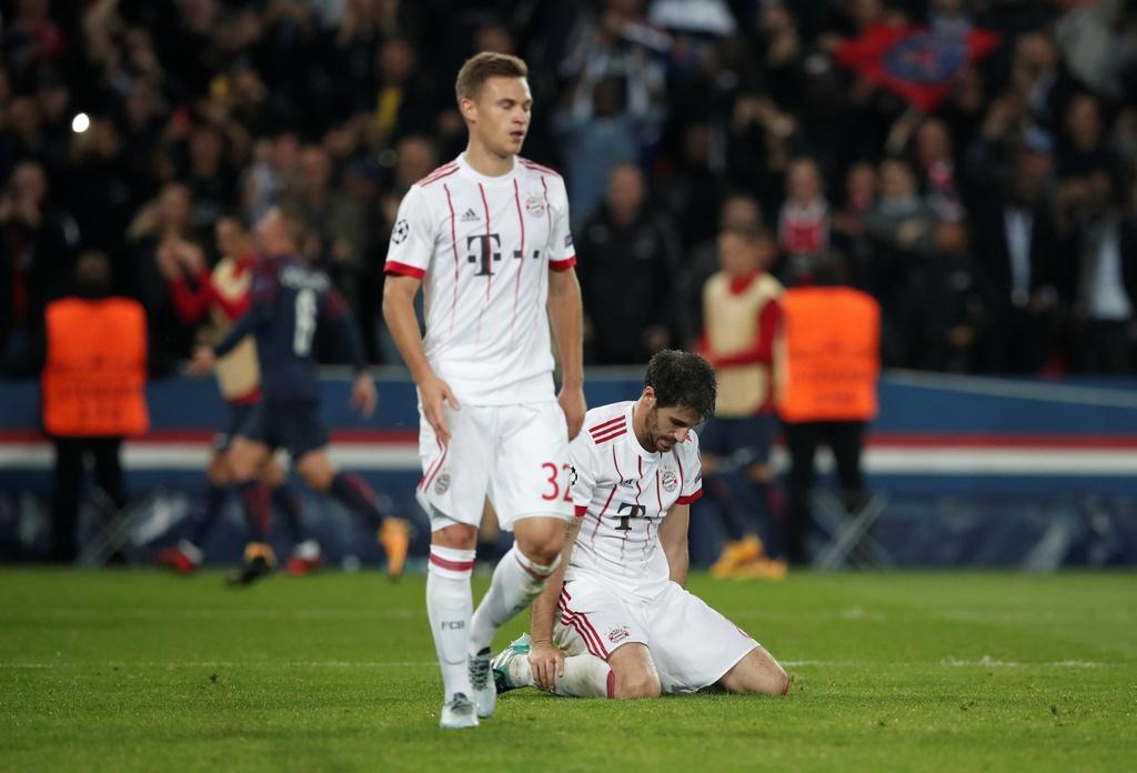 Bayern, Ancelotti va cai gia cho su ao tuong hinh anh 1