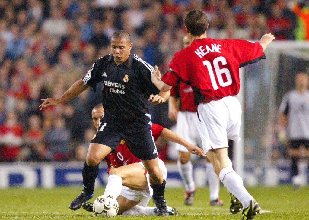Tron 15 nam 'Nguoi ngoai hanh tinh' Ronaldo ra mat Real Madrid anh 6