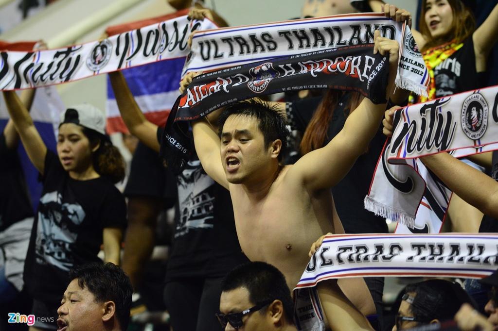 CDV Thai Lan quay tung o giai futsal Dong Nam A anh 6
