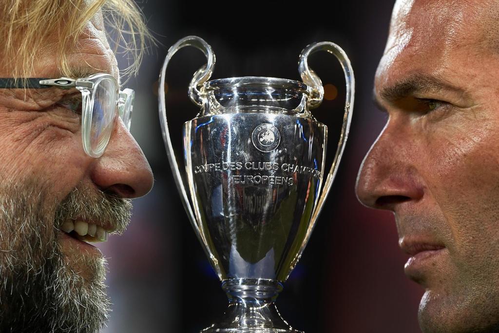 Real Madrid van la CLB so 1 hanh tinh du thang hay thua Liverpool hinh anh 6