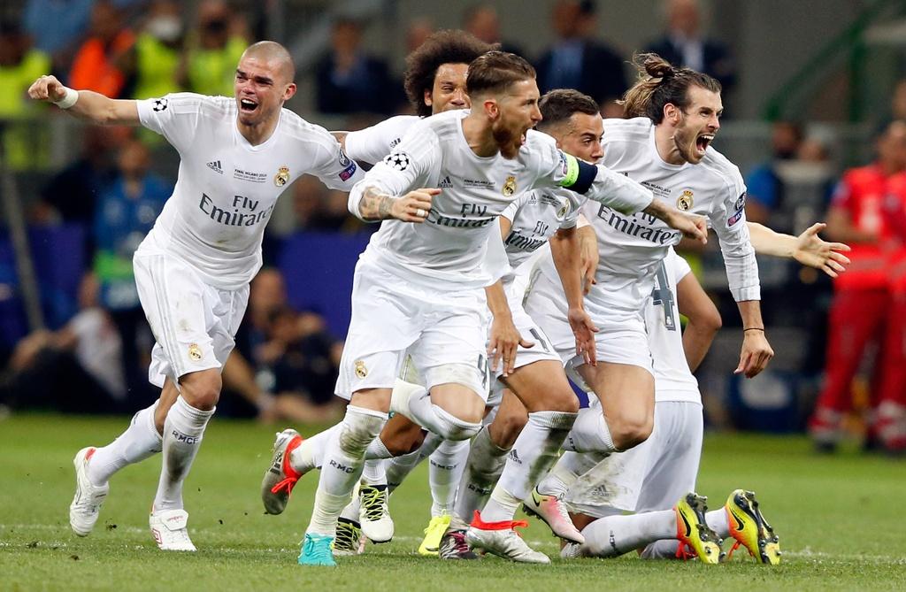 Real Madrid van la CLB so 1 hanh tinh du thang hay thua Liverpool hinh anh 3