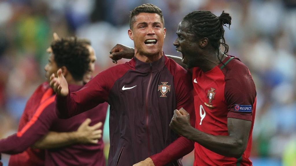 Ronaldo voi vai dien cuoi trong bo phim kinh phi thap anh 1