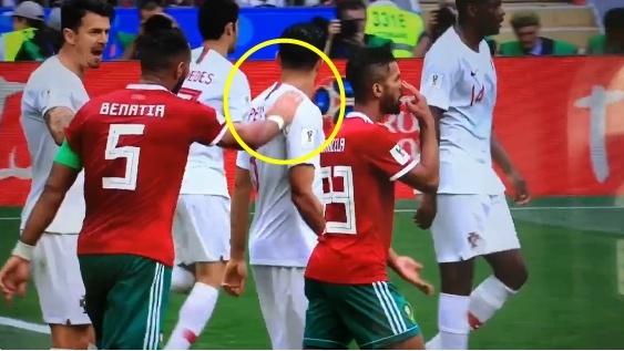 Ronaldo hay, nhung Pepe xuat sac khong kem hinh anh 1