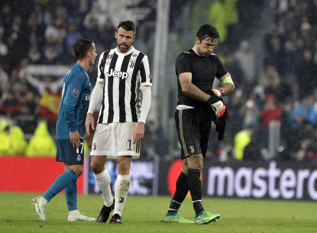 Ronaldo - manh ghep hoan thien tham vong chau Au cua Juventus hinh anh 3