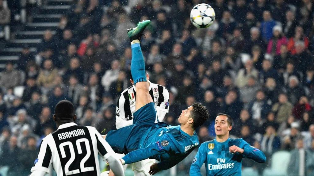 Ronaldo - manh ghep hoan thien tham vong chau Au cua Juventus hinh anh 1